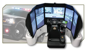 Law Enforcement Simulator